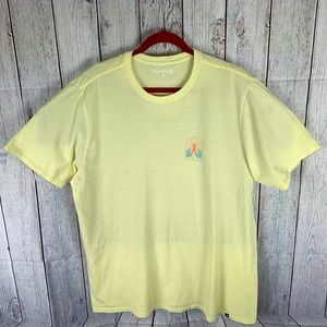 NWOT Hurley Men's Short Sleeve T-Shirt